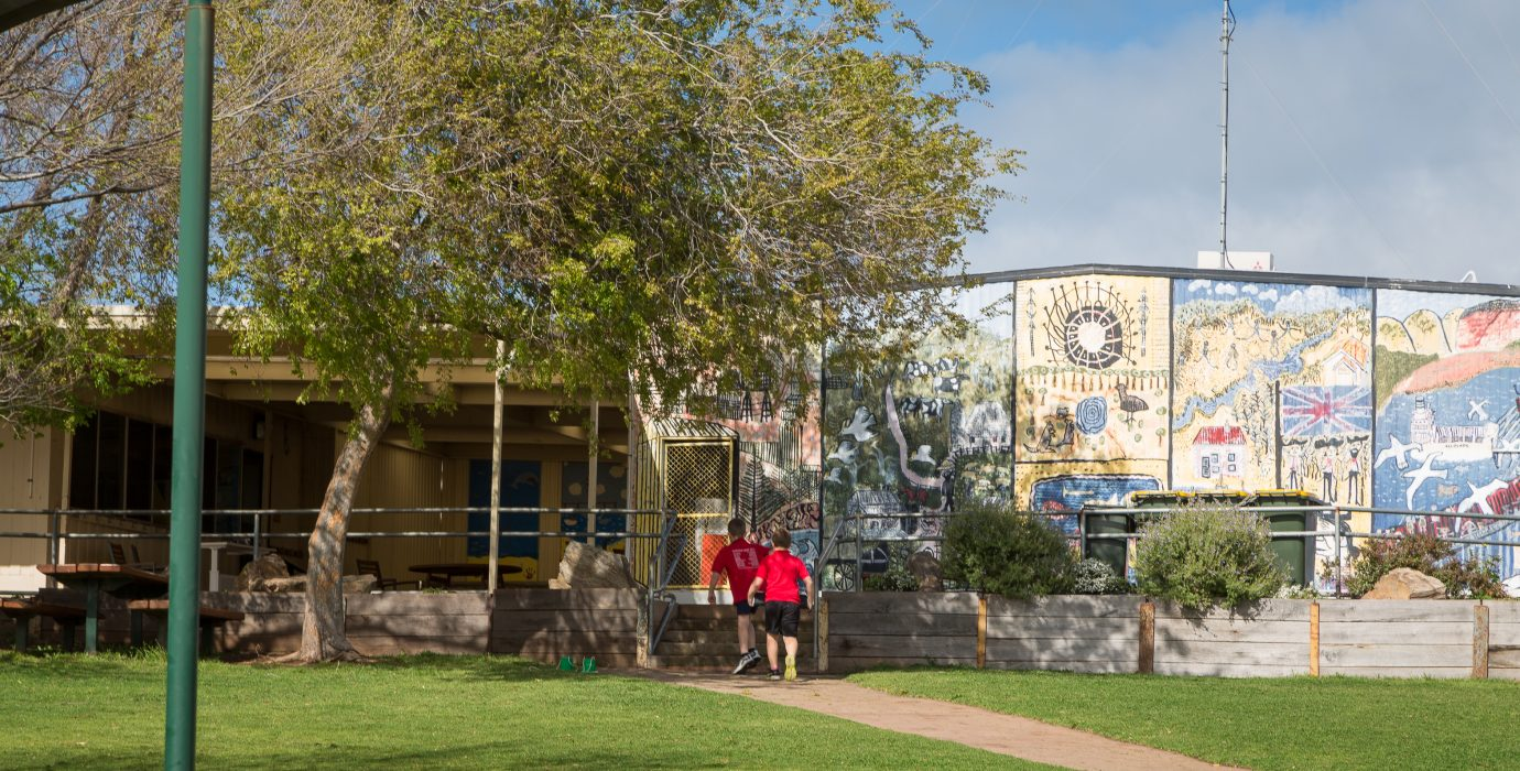 Rapid Bay Primary School